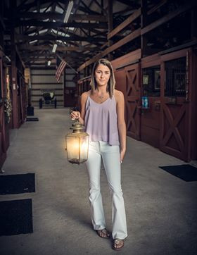 Whether outdoors or in the barn, we can make that perfect shot!