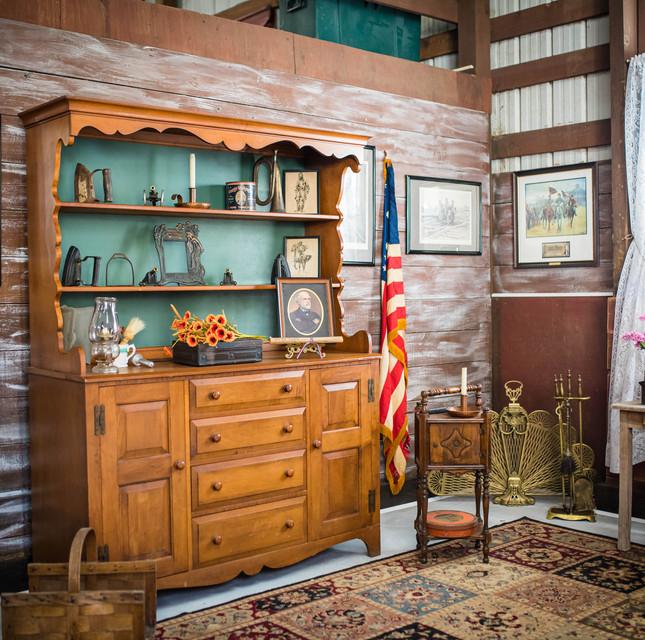 The Civil War Room