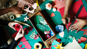 How arts and crafts can improve your health and well-being