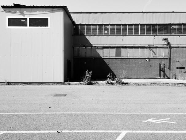 Alfa Romeo Factory, Arese
