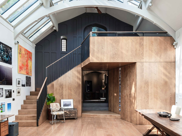 Pembridge Studio