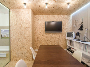 Hanson Architects Office, London