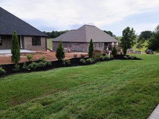 Landscaping with Drip Irrigation