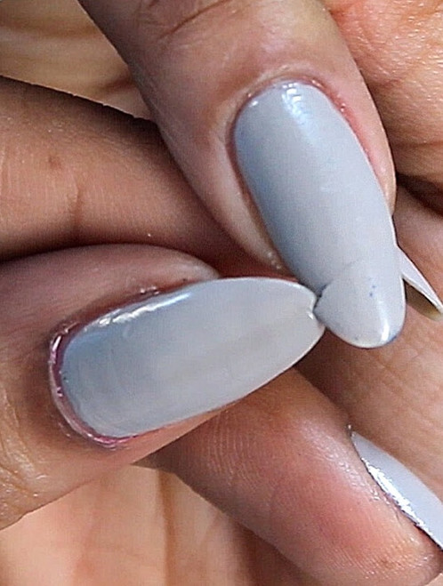 Broken Nail Repair | Diamond\'s Nail Studio | Aurora, CO | Home