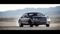 Bentley Viral Video
