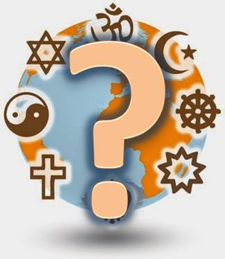 Tengo una religión no cristiana, pero siento que me falta algo