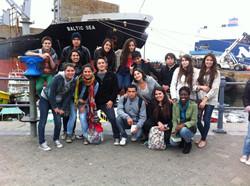Grupo de Jóvenes