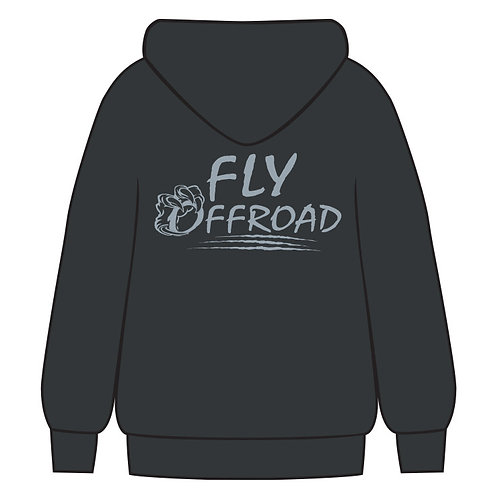 Fly Offroad Hoodie