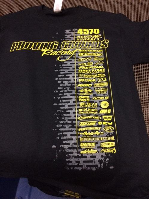 2017 KOH Shirts