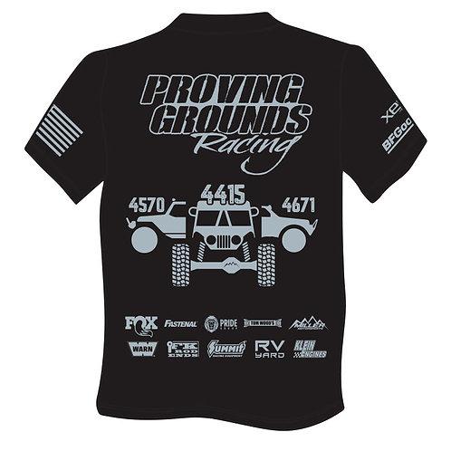 Proving Grounds Racing 2021 T-Shirt