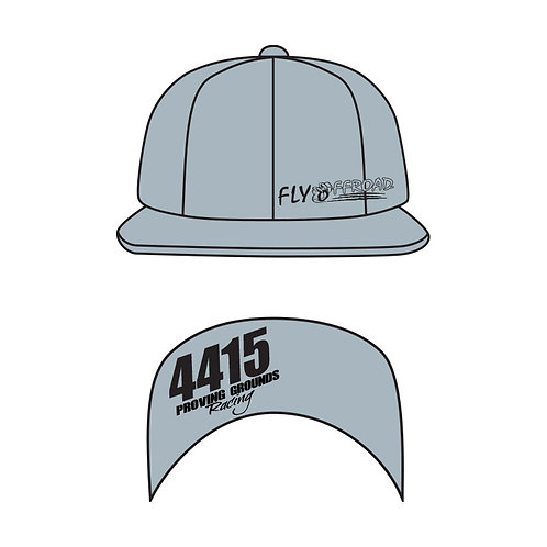 Fly Offroad Hat