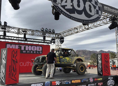 The Mint400 Race Recap
