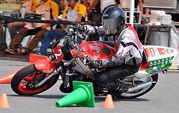 Moto Gymkhana of Colorado