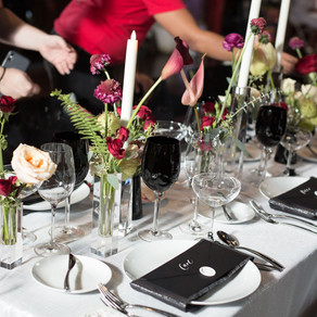Things Your Venue + Caterer Might Not Do On Your Wedding Day
