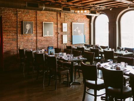 Benefits of a Restaurant Wedding