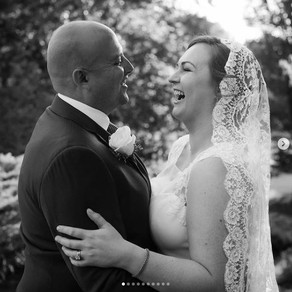 How to Reimagine Your 2021 Wedding