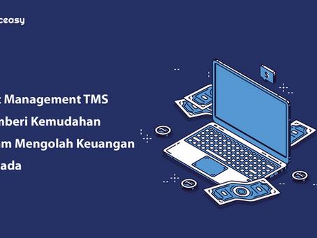 Cost Management McEasy TMS Memberi Kemudahan dalam Mengolah Keuangan Armada