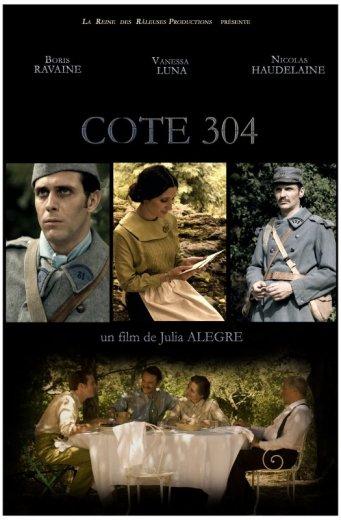 Côte 304