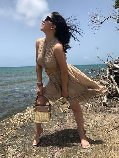Nude Coverup (one size)
