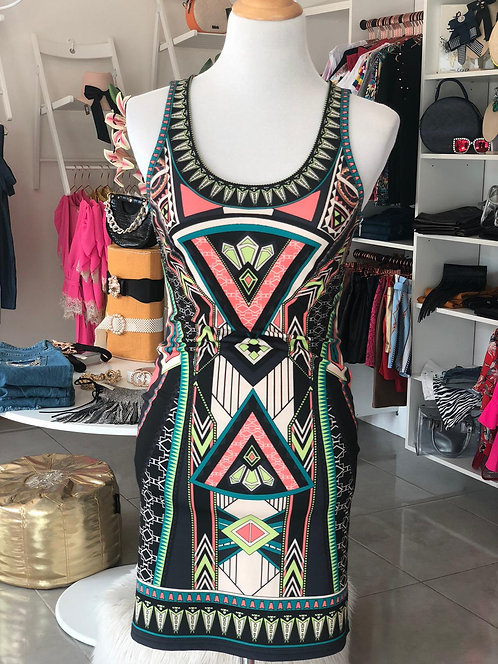 Hollogram Dress