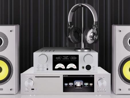 De unde vin produsele Cocktail Audio ? Incepe Revolutia Hi-Fi