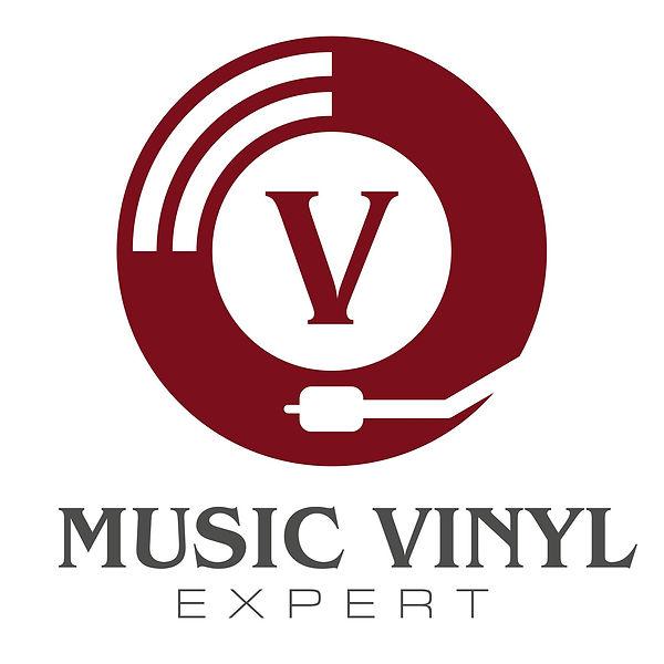 Music Vinyl Expert Logo_826509015751426
