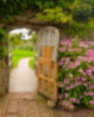 healing garden door.jpg