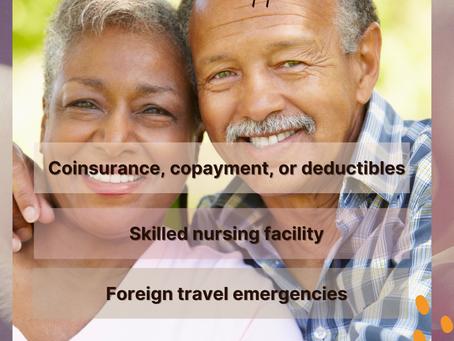 Medicare Supplement  & Medicare