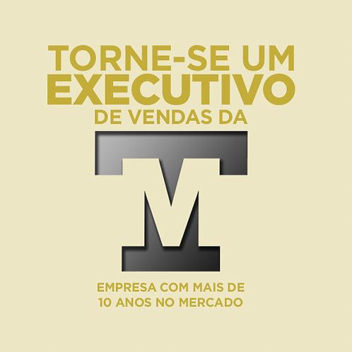 Kit Executivo de Vendas