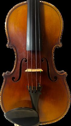 4/4 Geige von Neuner &  Hornsteiner Mittenwald 1918