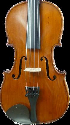 """Antike französische 3/4 Violine """"Breton"""" für Kinder"""
