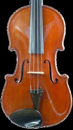 Deutsche  4/4 Violine Oscar Gläsel , Markneukirchen 1942
