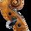 Thumbnail: ausdrucksstarke 4/4 Violine aus England