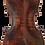 Thumbnail: Bayrische 4/4 Geige mit Löwenkopf Josepf Haslwanter