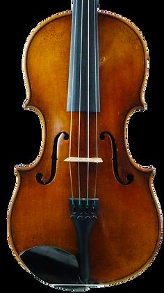 Deutsche 4/4 Geige nach Amati um 1930