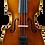 Thumbnail: Deutsche 4/4 Geige nach Amati um 1930