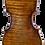 Thumbnail: Antike 4/4 Violine für Linkshänder nach Maggini