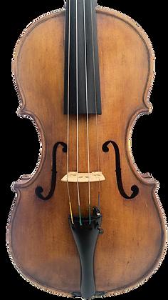 ausdrucksstarke 4/4 Violine aus England