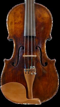 Bayrische 4/4 Geige mit Löwenkopf Josepf Haslwanter