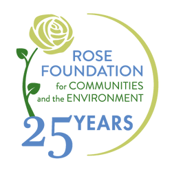 Rose Foundation for Communities and the Environment