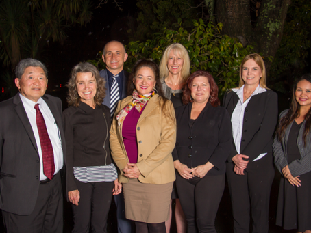 PVUSD Board of Trustees Adopts Resolution