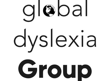 Talking About Dyslexia with Darren Clark