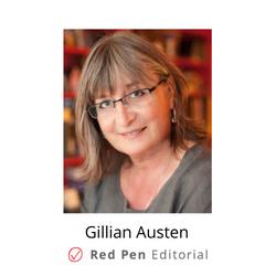 Gillian Austen-3