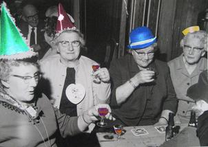 Ons feest door de tijd