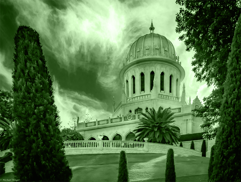 Haifa Shrines (9 of 59) (1)