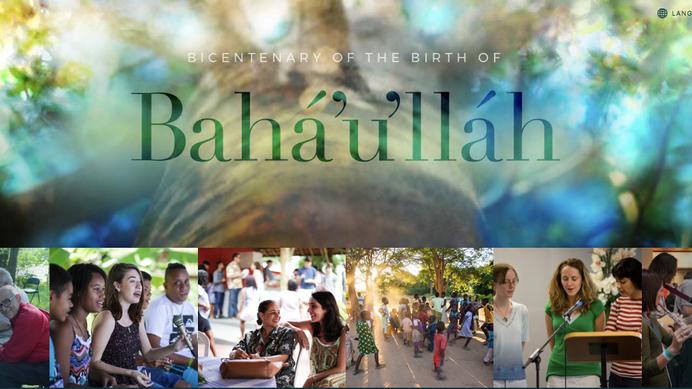 Novo site dedicado ao bicentenário conecta o mundo