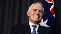 Líderes australianos homenageiam bicentenário