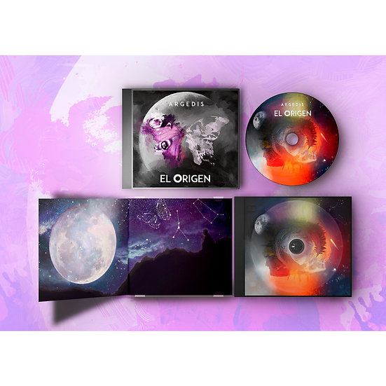 El Origen Álbum