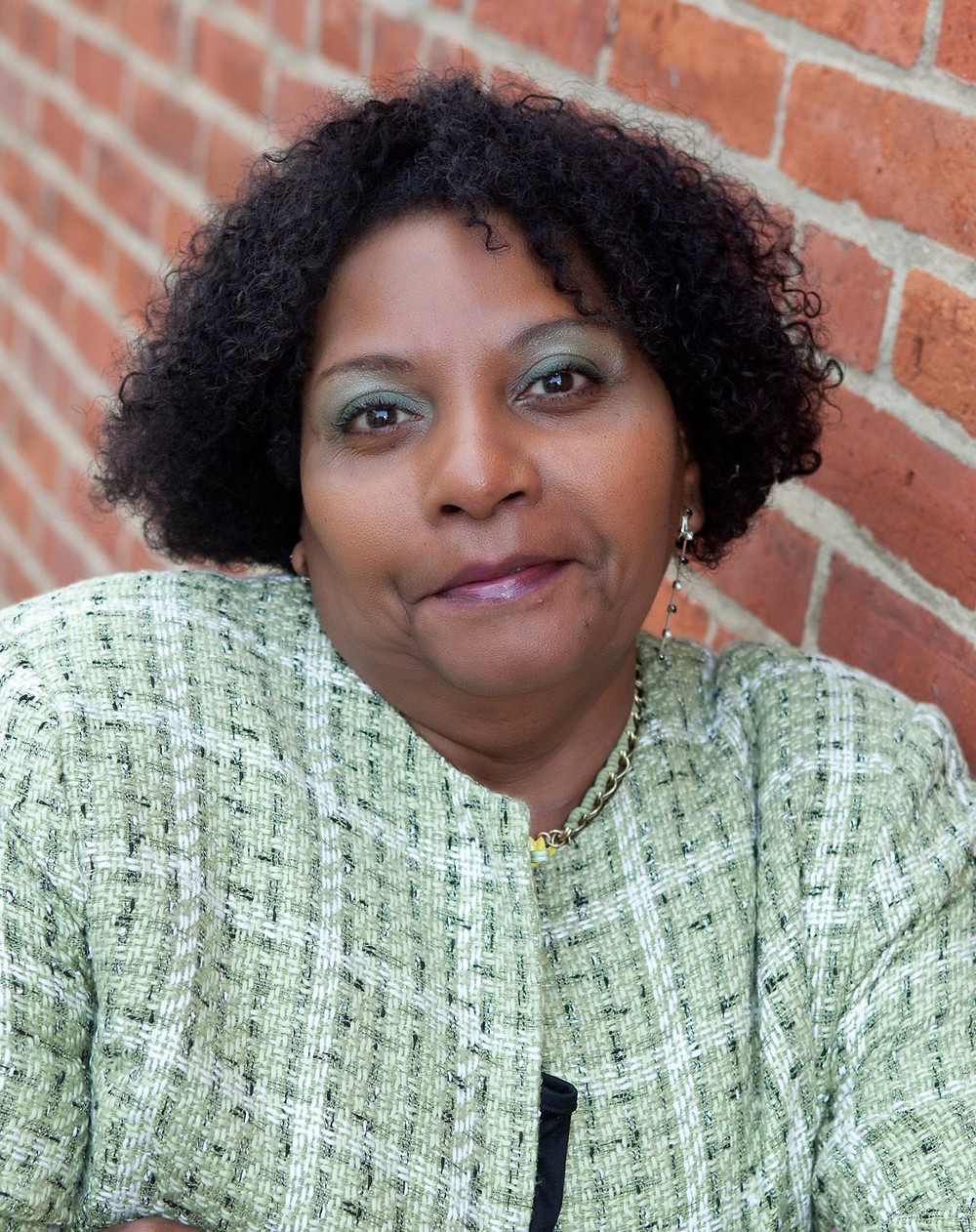 Beverly Wright: Out of the Mountain of Despair; A Stone of Hope