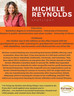 Michele Reynolds Spotlight